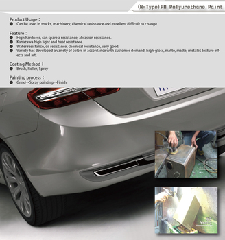 Magic Car Paint Coating Chemical Crystal White Pearl Color