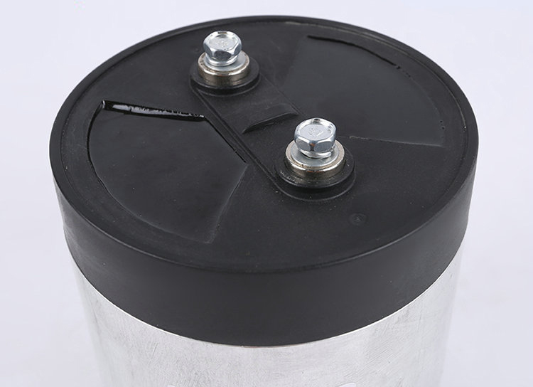 Split Ac Capacitor