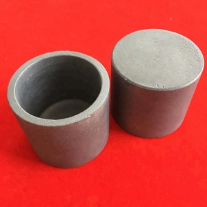Reactive sintering silicon carbide SiC ceramic crucible