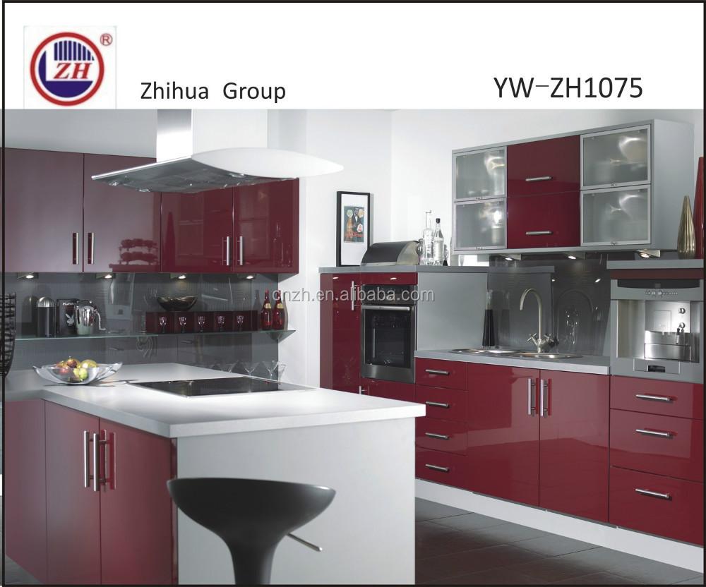 bijpassende keukenkast blum accessoires ontwerp fabrikant voor ...