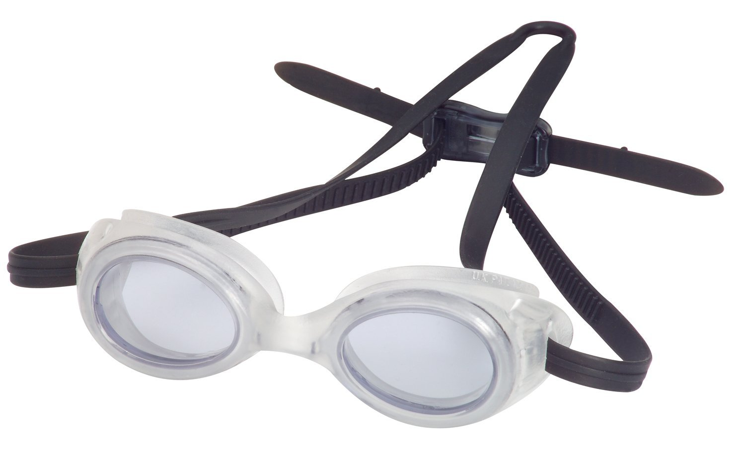 7e4631e11c Get Quotations · Z Leader Lightning Swim Goggle