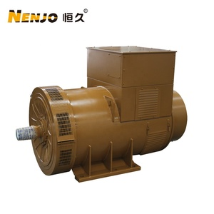 China 500kw Alternator, China 500kw Alternator Manufacturers