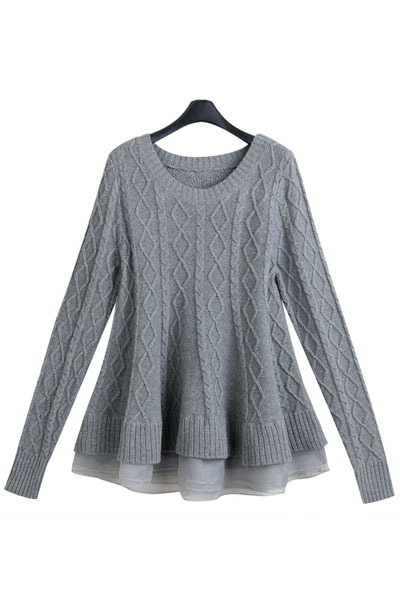 Cheap Cable Knit Pullover Sweater Find Cable Knit Pullover Sweater