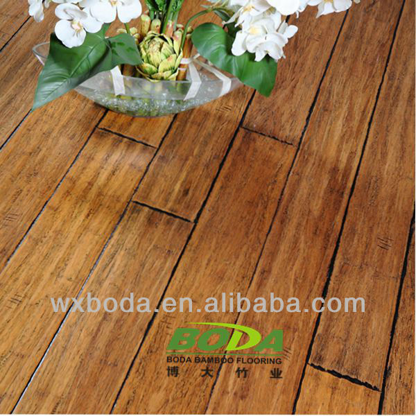 Diferentes tipos de suelo de bamb tejido filamento suelo - Suelos de bambu ...