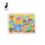 2019 Hot Sale Baby Educational Toy Intelligence Game Cartoon Puzzle Toys For Kids