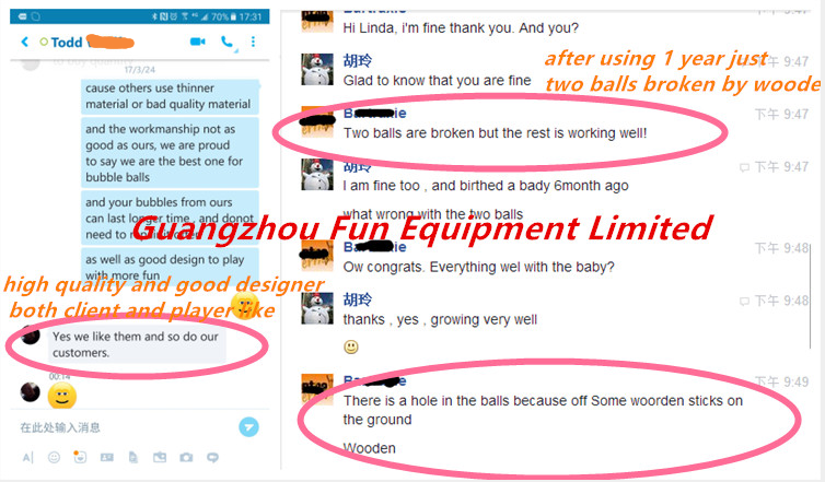 feedbacks bumper balls.png