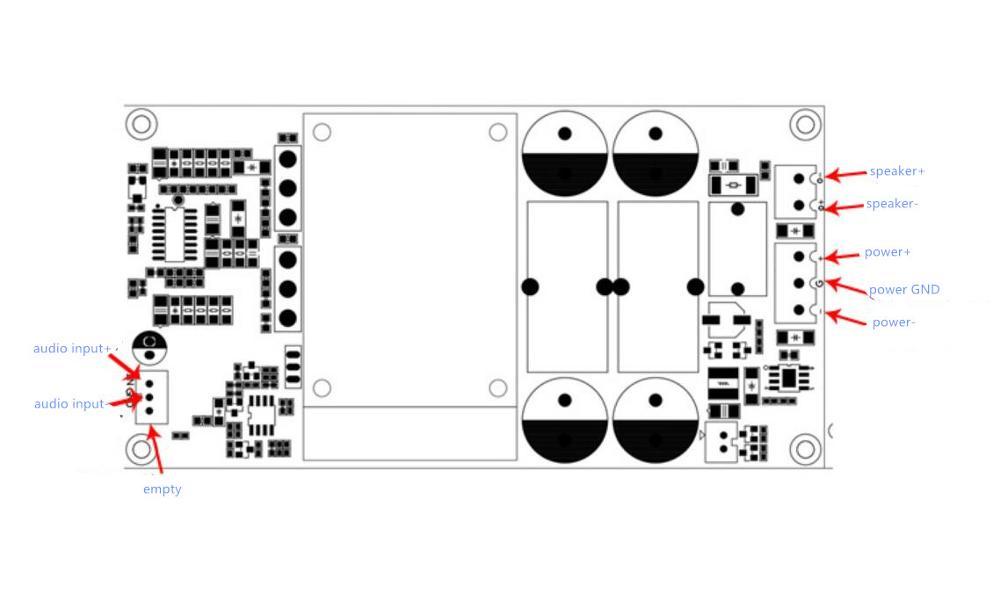 yaqin mc100b circuit diagram wiring schematics diagram  china us class wholesale 🇨🇳 alibaba resistor circuit diagram yaqin mc100b circuit diagram