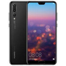 <span class=keywords><strong>Huawei</strong></span> <span class=keywords><strong>P20</strong></span> <span class=keywords><strong>Pro</strong></span> CLT-AL00, 6 GB + 128 GB Supporto Google Play 6.1 pollici Triple Back Camera 4000 mAh Della Batteria Del Telefono Mobile (Nero)