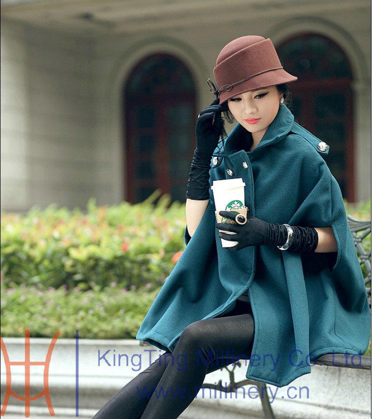 Dames winter hoeden