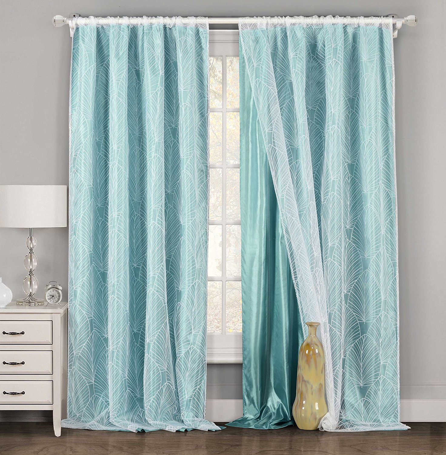 shop e slide crushed qlt zoom curtain urban curtains outfitters constrain velvet view window redesign hei fit teal