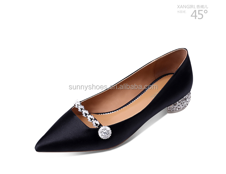 dress summer women genuine shoe fashion leather New rhinestone ladies ZI56Yq