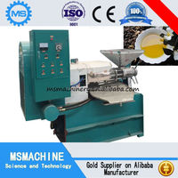 High quality tire recycling oil machine