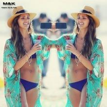 Brand Maternity Summer Swim Cover ups 2016 Plus Size Beachwear For Pregnant Women 50LM