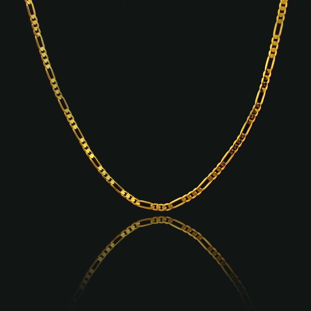 chains men for snake gold plated yiwu flat necklaces product wholesale herringbone flexible chain detail silky women