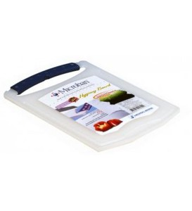 Microban antimicrobial plastic PP cutting board with handle/PP cutting board/plastic chopping board #51170000000000