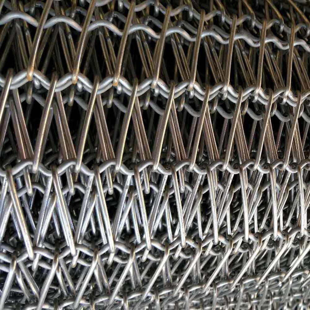 Metal Wire Mesh/sheet Conveyor Belt - Buy Metal Wire Mesh Belt,Metal ...