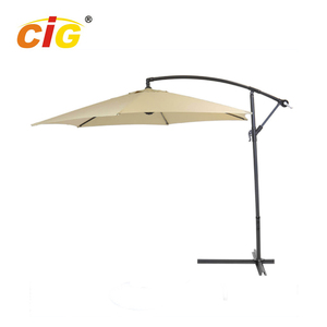 Eco-friendly Comfortable pepsi parasol rectangular outdoor umbrella