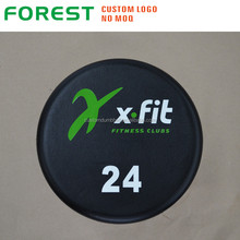 Wholesale laser-engraving barbell hot products fat grip weight for weight lifting