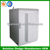 Aluminum outdoor electrical enclosures