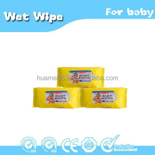 Professional brand factory made perfective wet wipes as your order