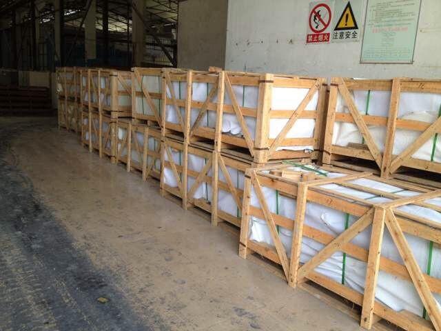 Foshan fabriek direct kunstmatige quartz goedkope corian aanrecht