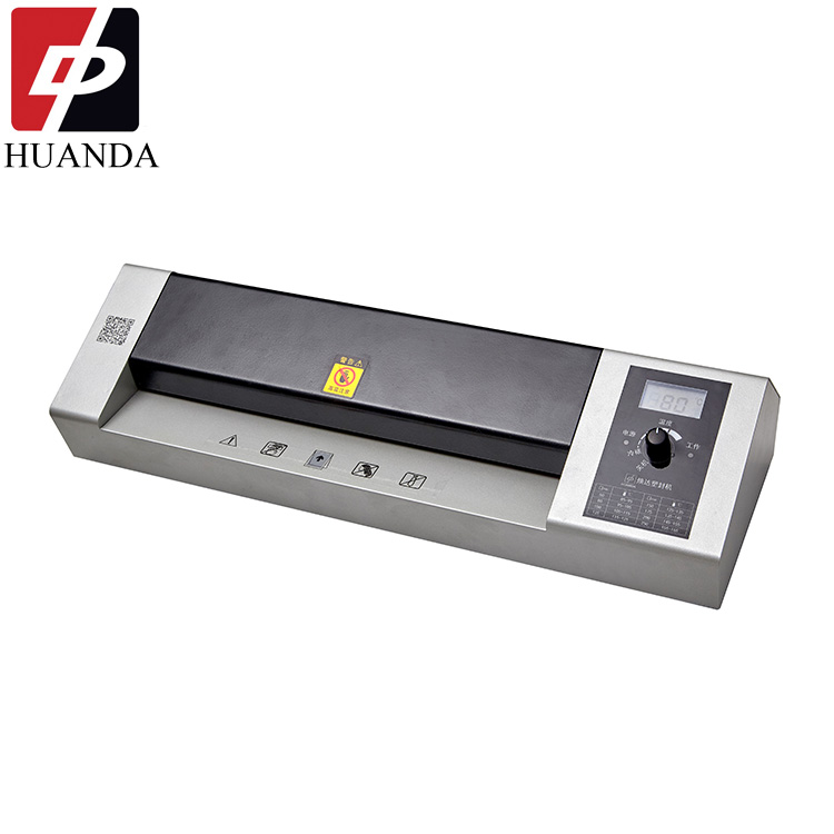 HD-32020B 50 60KTYZ 400 w A3 Home Office Heavy Duty Laminador Térmica