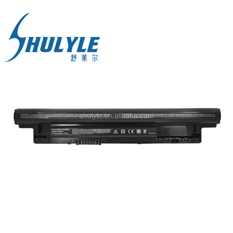 Notebook Replacement Battery for Dell Inspiron 3421 3521 14R 5437 5421 15R 5537