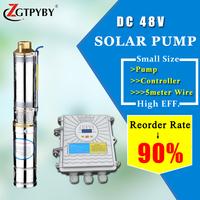 solar pump philippines dc solar pumps 2