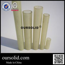 Colorful pultrusion glass fiber bushing sleeve