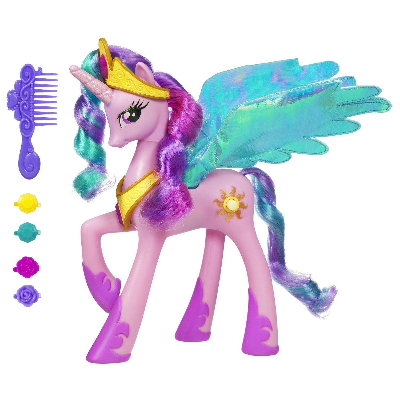 Buy My Little Pony Princess Celestia In Cheap Price On Alibaba Com