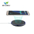 Best universal portable qi wireless fast charging by induction cell mobile phone charger pad for android