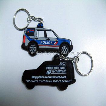 Promotional Gifts Oem Custom Luxury Car Soft Pvc Keychain Buy Car