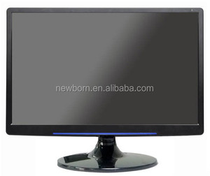 Good quality 22 inch LCD/LED monitor ,display,support widescreen with factory price