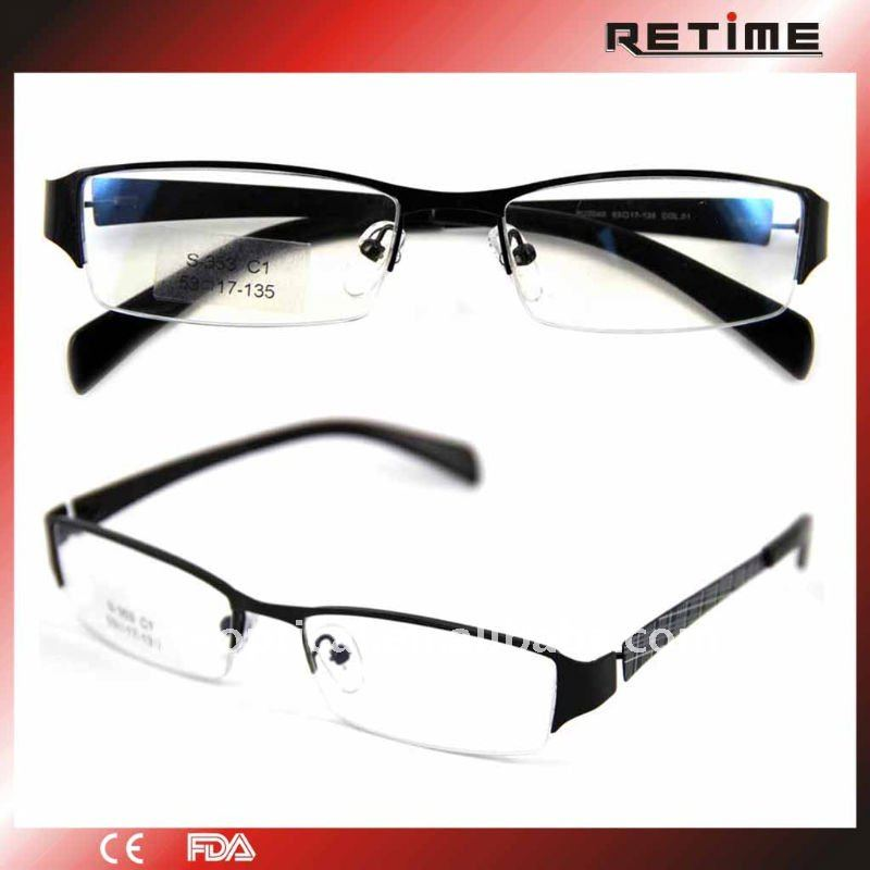 b1a1c0a7f7 latest stylish men s metal optical frames