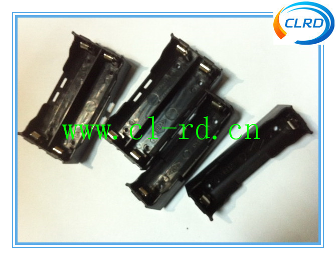 18650 Battery Holder Parallel 18650 Battery Holder With Pc Pins ...