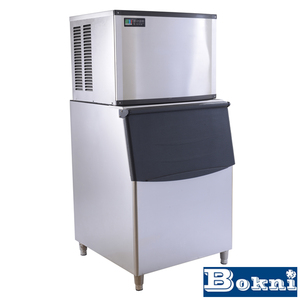 High performance hot selling BKN-350B Split type ice making business with China supplier