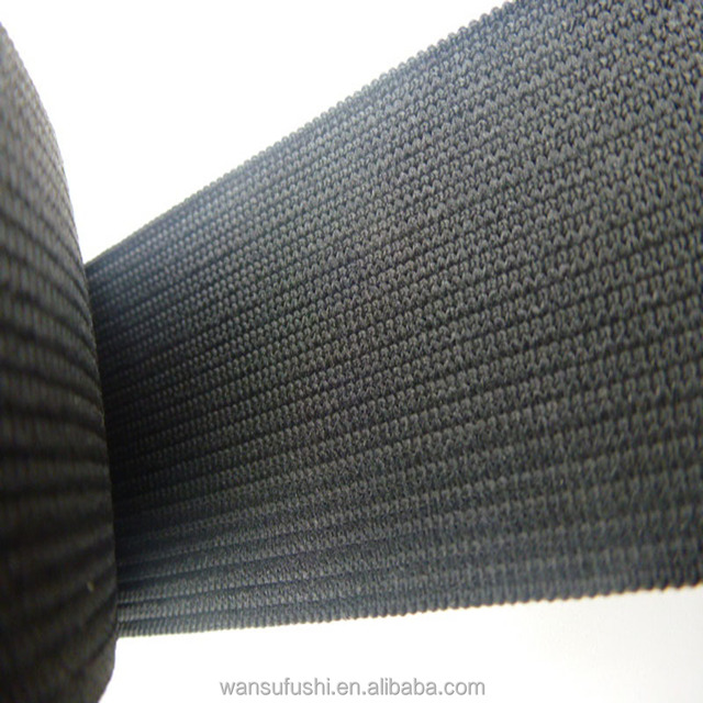 Woven Upholstery Sofa Elastic Webbing,sofa Elastic Belt For Furniture