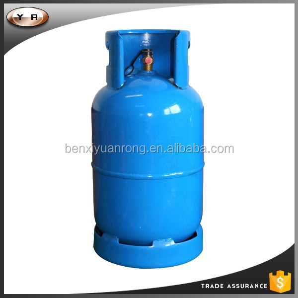 Hot Sale of Aluminum Cylinder gas cylinders gas cylinder in Canada