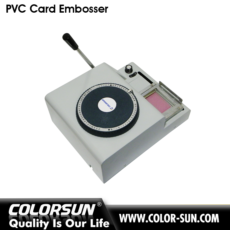 Pvc Card Emboss And Indent Machine, Pvc Card Emboss And Indent ...