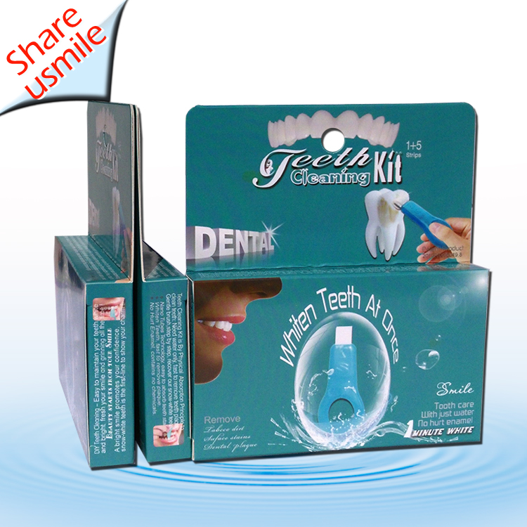 Private label manufacturers wholesale teeth cleaning kits best product