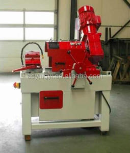 Chamfering machine for Steel Pipe Tube Edge Bar From Elena