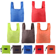 Wholesale Foldable Carry Bag Reusable Grocery Shopping Tote Bags 2018