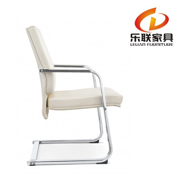 buy furniture from china white color bestuhl conference leather chair C015 reception chairs