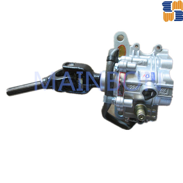Motorcycle Spare Parts 200cc Engine Gear Box With Reverse