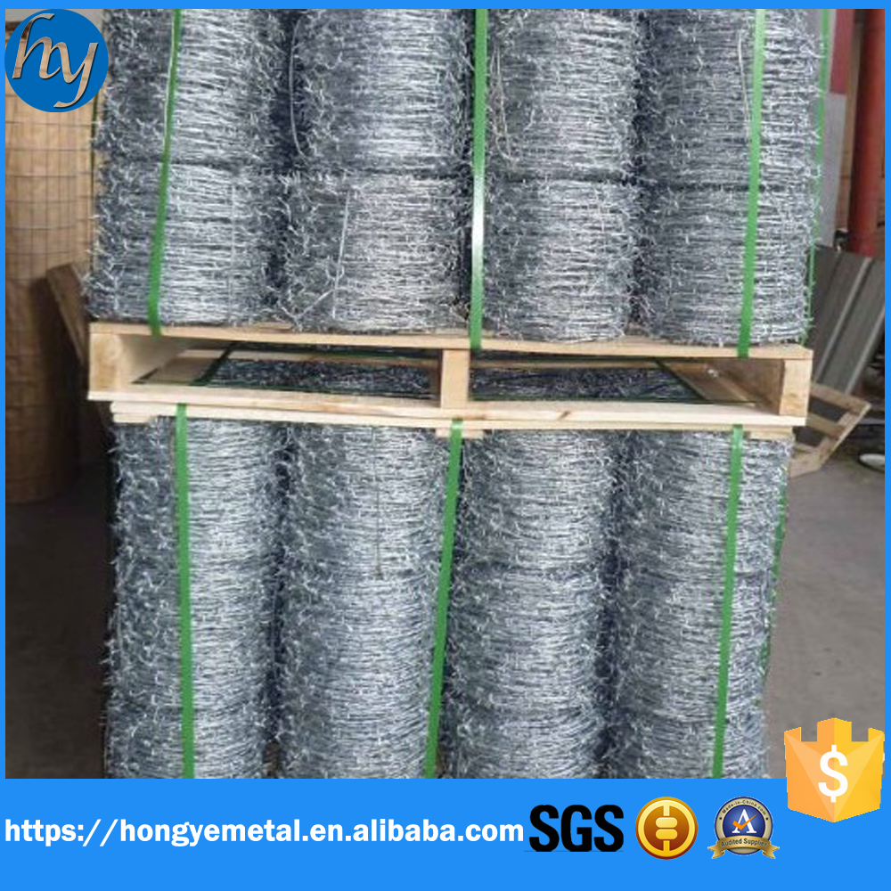 Hot selling!Chinese supplier barbed wire,Wire thorn rope, wire barbed wire