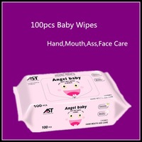 Private Label Baby Wipe Factory,Wholesale Baby Wipe China Supplier ...