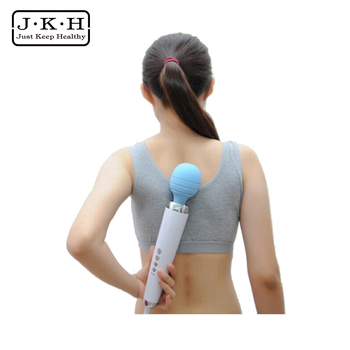 therapeutic hand held massager