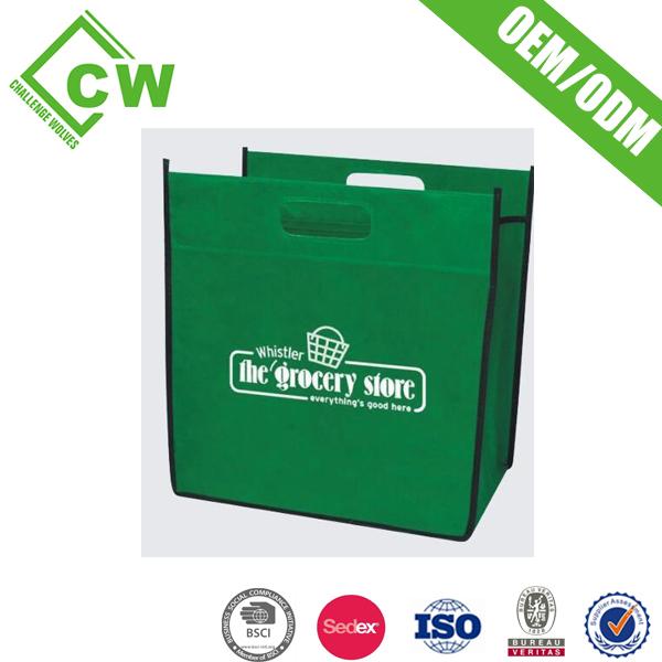 Customized Paper Bag Template Illustrator Download Custom Logo Size