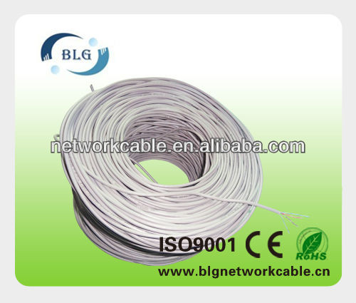 24AWG/26/AWG/28AWG TELEPHONE CABLE