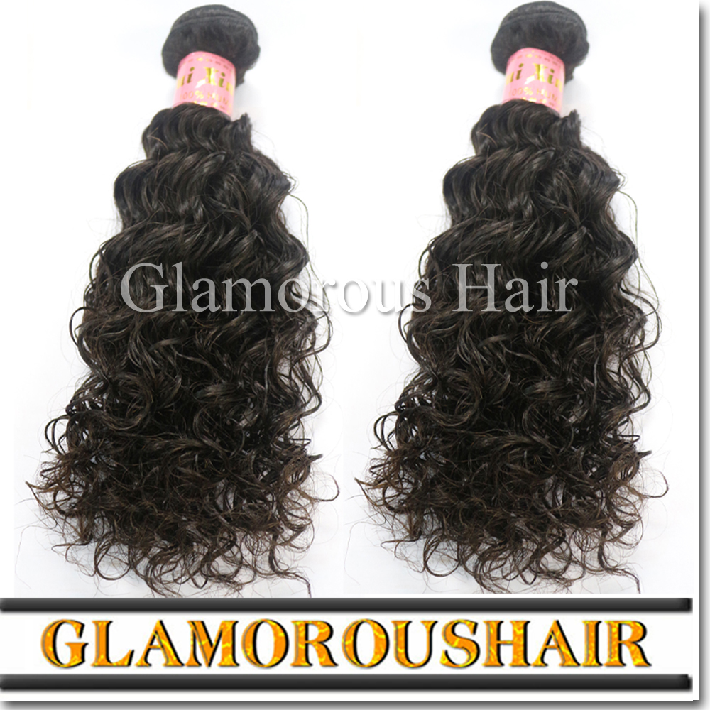 "Best Quality Malaysian water wave 16""18""20"" bundles with a 14"" frontal free shipping to us by <strong>fedex</strong>"